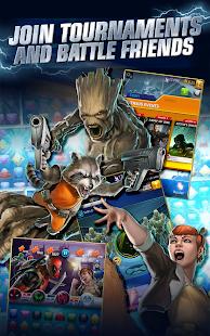 Marvel Puzzle Quest- screenshot thumbnail
