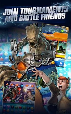 Marvel Puzzle Quest 79.291334 screenshot 4593