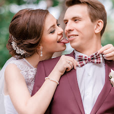 Wedding photographer Irina Smorodina (SmorodinaSi). Photo of 09.10.2015