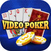 Video Poker: Royal Flush