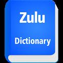 English To Zulu Dictionary icon
