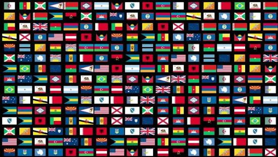 tienda banderas