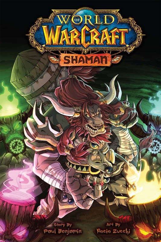 World of Warcraft: Shaman (2010)