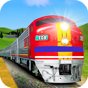 Train Bus Transporting Sim for PC and MAC