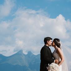 Wedding photographer Isabel Torres (IsabelTorres). Photo of 07.10.2017