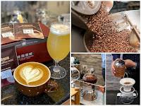 橡園咖啡 善化店