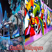 graffiti wallpapers by storebox71 icon