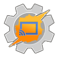 AutoCast icon