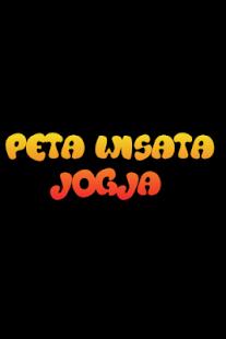 Peta Wisata Jogja - náhled