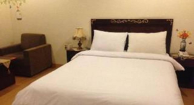 Jeju December Hotel