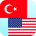Turkish English Translator icon