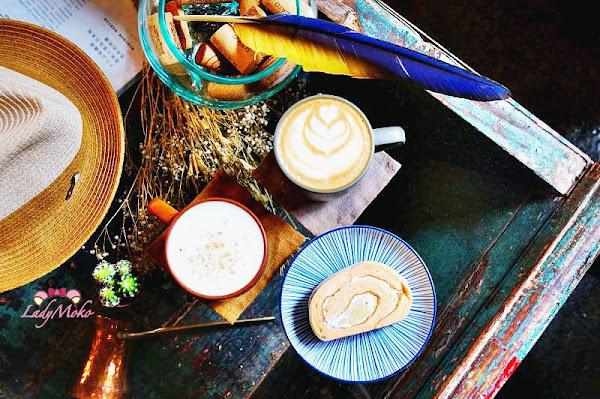 Congrats Café,藏身中世紀神秘古董店,飲品超強!