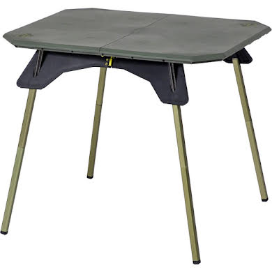 NEMO Moonlander Camp Table - Green