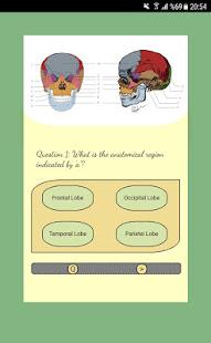 Anatomy Quiz for PC-Windows 7,8,10 and Mac apk screenshot 4