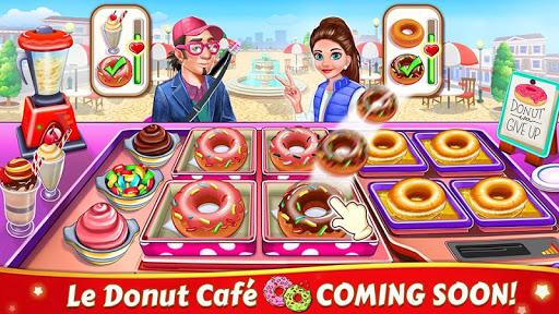 Crazy Cooking: Restaurant Craze Chef Cooking Games apkdebit screenshots 2