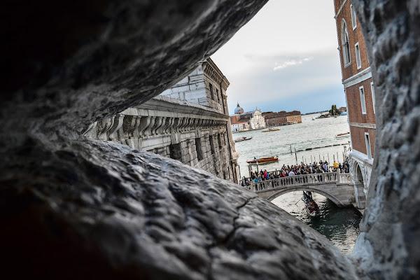 Dal Ponte dei Sospiri... di Didi - Diana Gabrielli