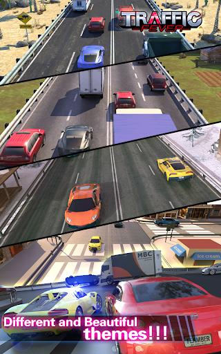 Traffic Fever-Racing game apktram screenshots 12