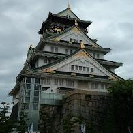 Osaka (大阪)