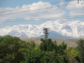 Photo: Day 172 - View of Mountains #2
