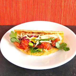 Easy Fish Tacos Recipe