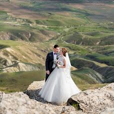 Wedding photographer Evgeniy Golovin (Zamesito). Photo of 22.04.2018