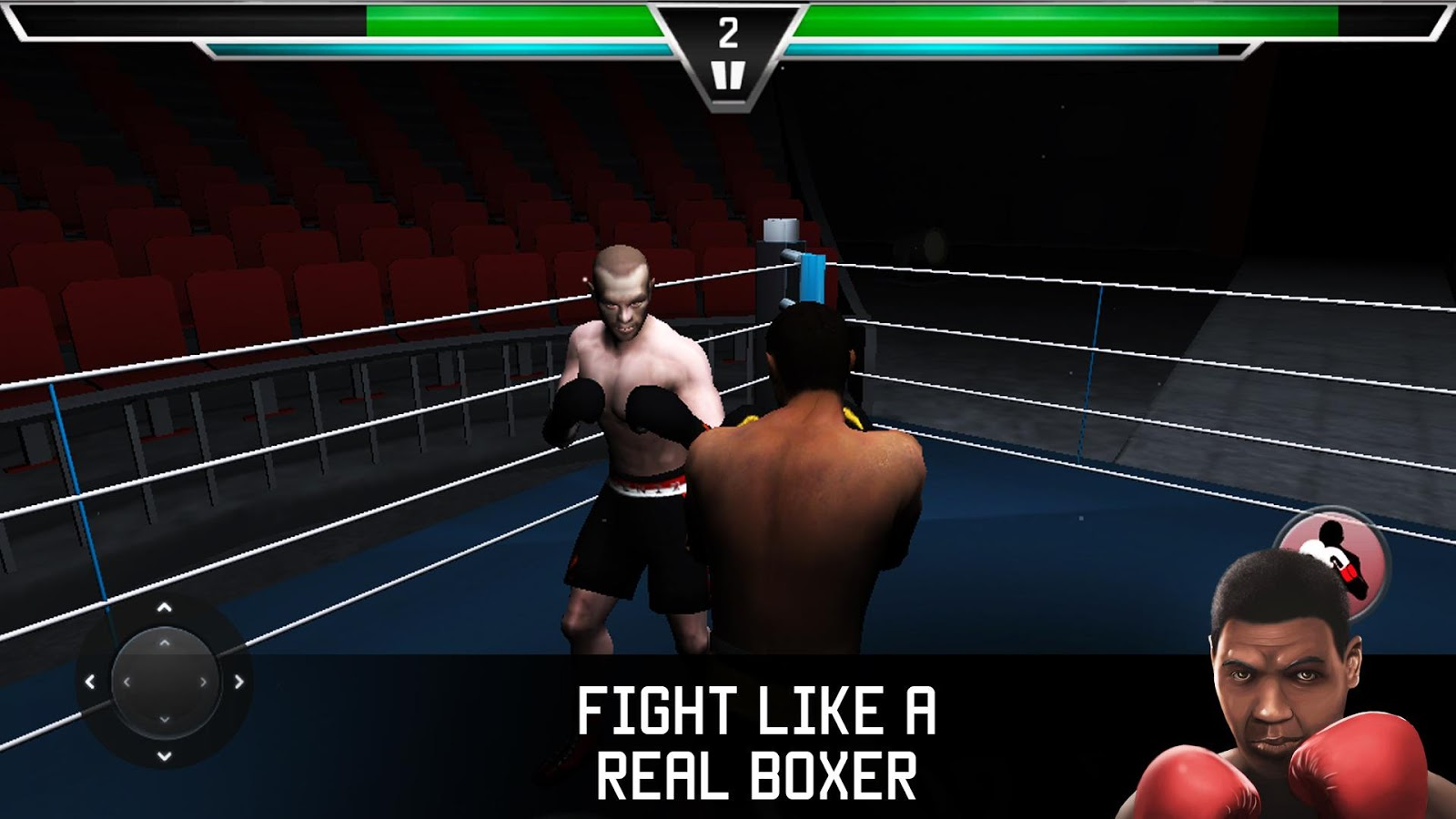 how to play the boxer