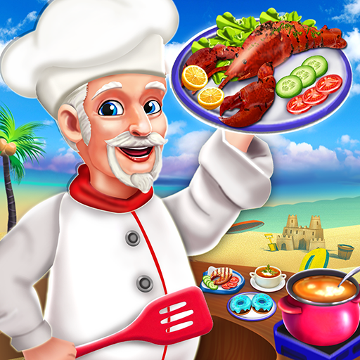 Kitchen King Chef Cooking Games Apk | Download Only APK file for Android