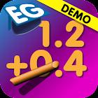 EG Classroom Decimals Demo icon