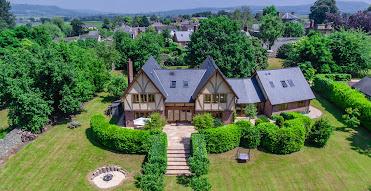 Impressive Montgomery home