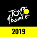 Tour de France 2019 icon