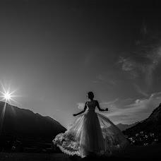 Wedding photographer Artem Vorobev (Vartem). Photo of 29.06.2017