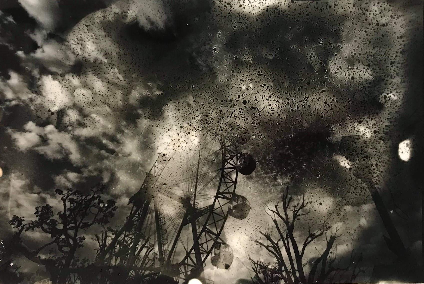 【迷迷現場】Wonder Foto Day – 寫真館Gelatin 攜新作「視線」系列與「窺視箱」來台