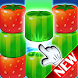 Fruit Block Drop - Androidアプリ