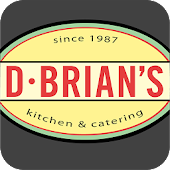 D.Brian's Kitchen & Catering