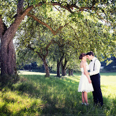 Wedding photographer Diana Schult (schult). Photo of 01.08.2014