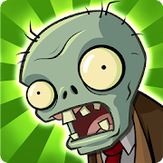 Logo Plants vs. Zombies