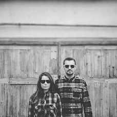 Wedding photographer Oleg Potapov (StudioMARK). Photo of 09.02.2016