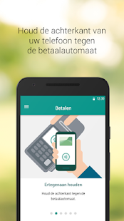 ABN AMRO Wallet - náhled