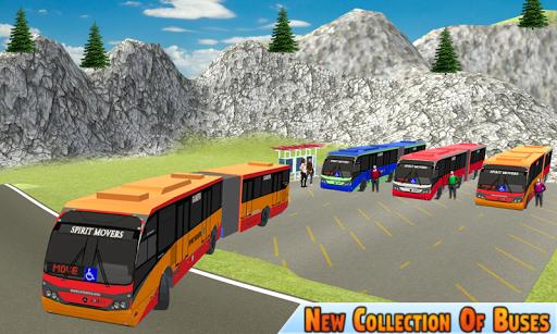 Metro Bus Simulator Drive 1.3 screenshots 2