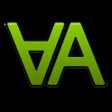Anagramic icon