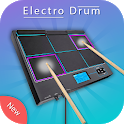 Electronic Music Drum Pad icon