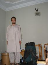 Photo: V tradicnom obleceni