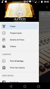 Rádio Aupacri for PC-Windows 7,8,10 and Mac apk screenshot 2