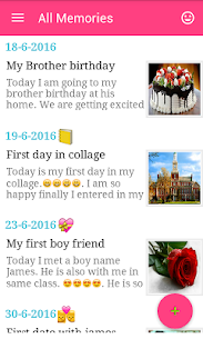 Secret Diary with Lock 2020 2.6 [Mod + APK] Android 3