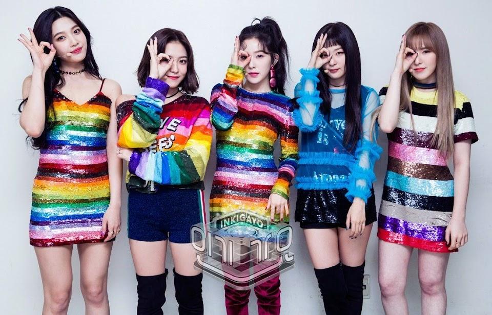 rainbow 5