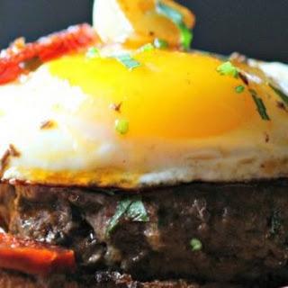 Portuguese Hamburger