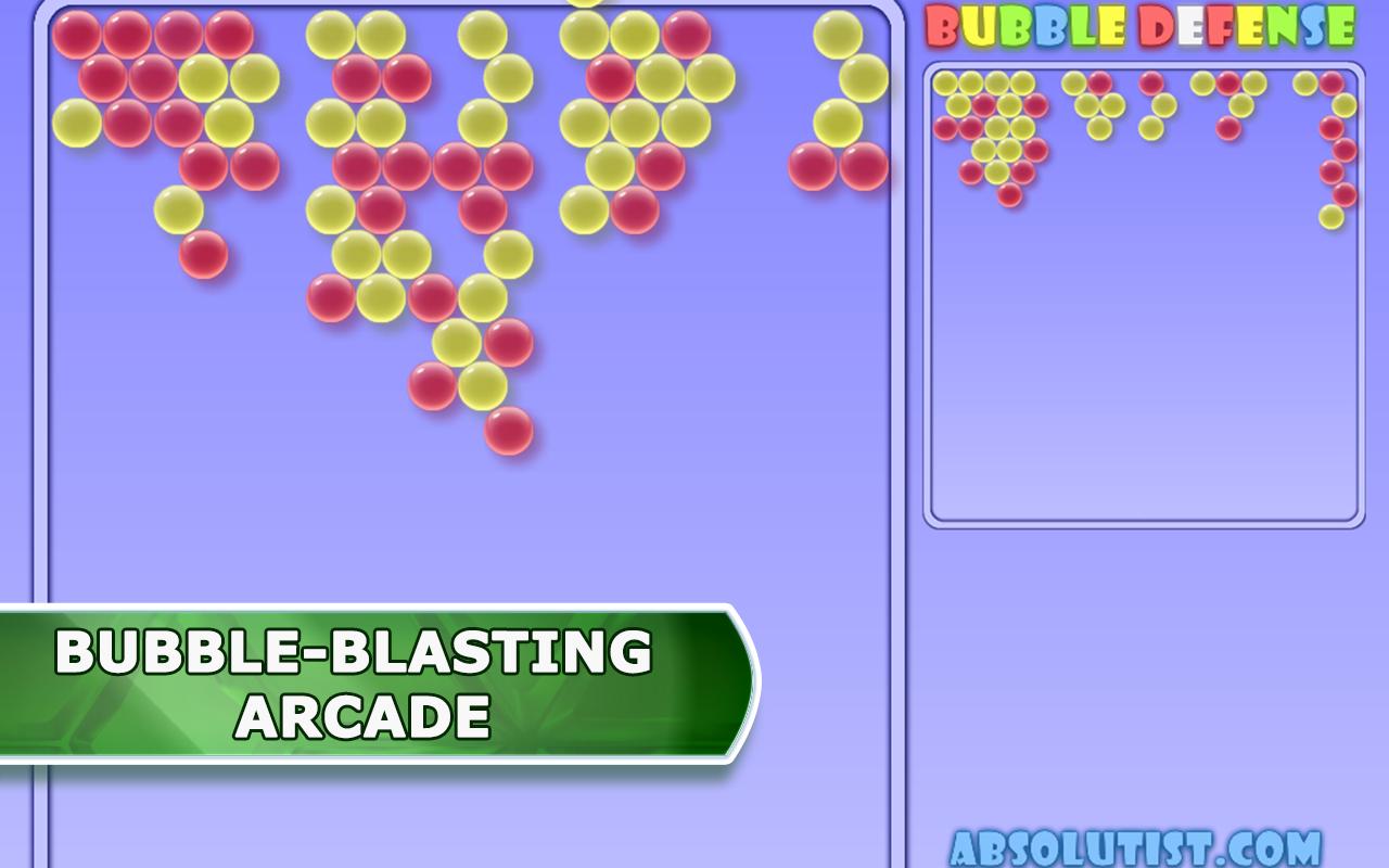 bubblez multiplayer