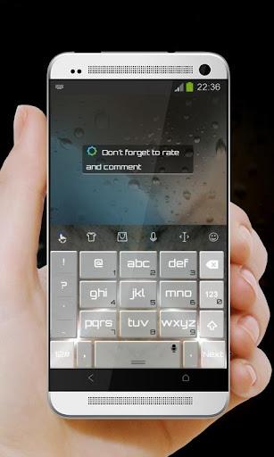 免費下載個人化APP 失去信號Shīqù xìnhào TouchPal app開箱文 APP開箱王