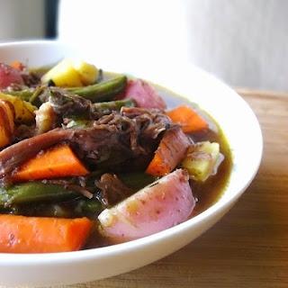Leftover Pot Roast Recipes.