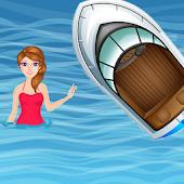 Risky Sea Rescue